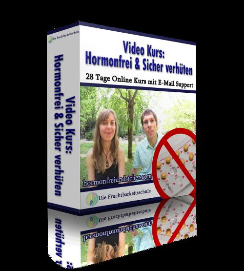 Video Kurs Hormonfrei Und Sicher